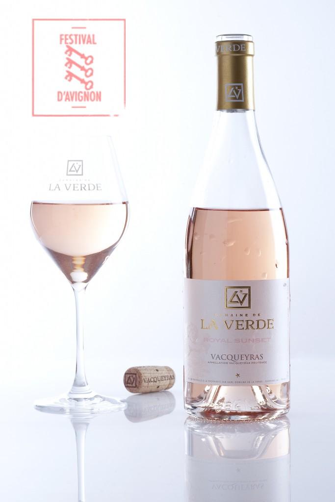 rosé festival  avignon 2016